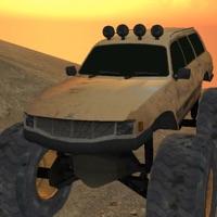 Codes for Desert Joyride Hack