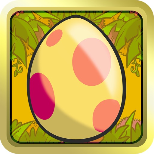 Dino Eggs Physics
