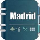马德里旅行指南 icon