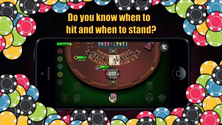Blackjack with Side Bets