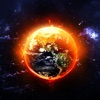 玩火 - 魔幻神奇的太空火焰粒子游戏