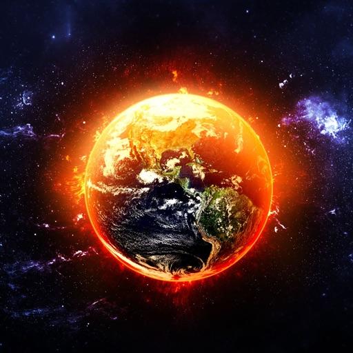Play Fire - The Magic Space Blaze