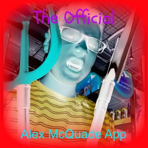 Alex McQuade