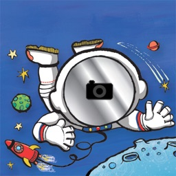 I Am An Astronaut!