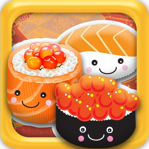 A Sushi Speed in Japan Food Race Track Game - Full Version