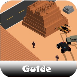 Guide for Smashy Road: Wanted - Best Tips, Tricks & Strategy