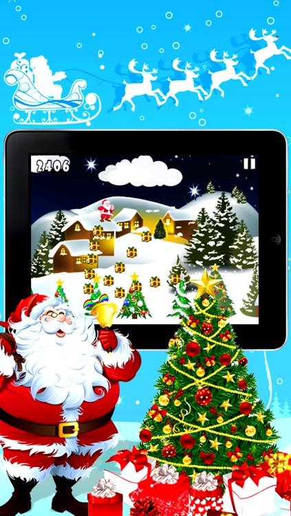 Santa Flight - Catch The Gifts screenshot-3