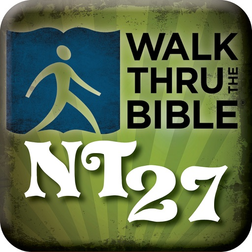 NT27 New Testament Flashcards HD