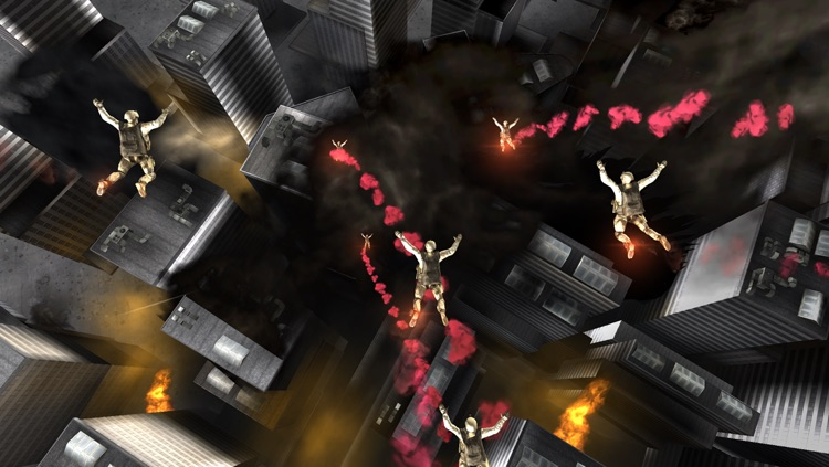 Godzilla: Strike Zone screenshot-1