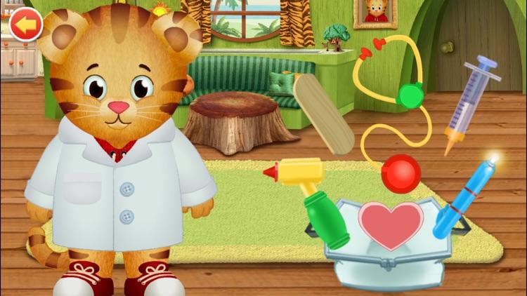 Daniel Tiger's Neighborhood: Play at Home with Daniel screenshot-3