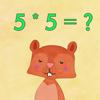 Einmaleins für Kinder – Mathematik-Spiel