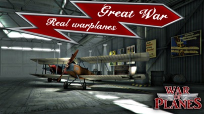 Sky Baron: War of Planes LITEScreenshot of 5