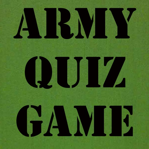 Army Quiz Game & Soldier Study Guide