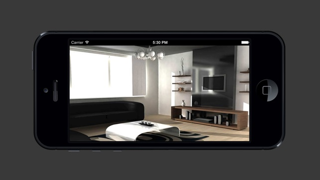 Living Room Design App: Living Room Design Ideas HD Picture Gallery On The App Store