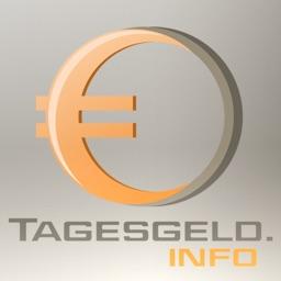 Tagesgeld.info - aktuelle Tages- und Festgeldkonten im Vergleich