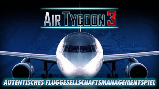 AirTycoon 3 Screenshot