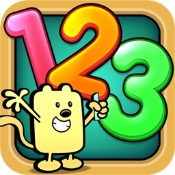 Wubbzy's 123 Learn & Play