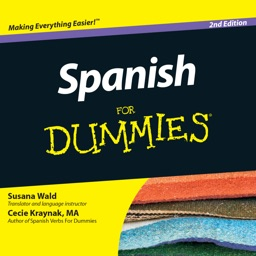 Spanish For Dummies - Official How To Book, Interactive Edition