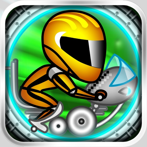 MotorCycle Game FREE - Лучшие Бесплатные Игры Гонки