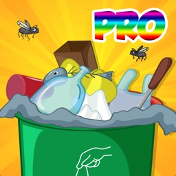 Awesome Fun Garbage Trash Jump-ing & Fly Game-s For Boy-s Pro