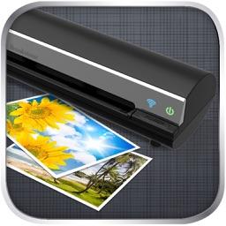 iConvert Wi-Fi Scanner by Brookstone