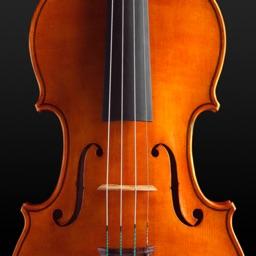 Violin for iOS