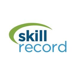 SkillRecord Logbook
