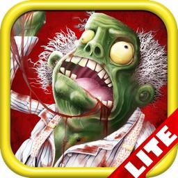 A Zombie Office Race - The Crazy Escape Game LITE Edition !