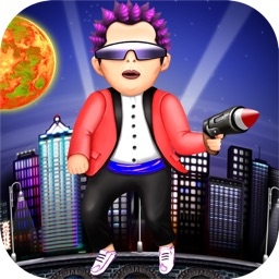 GangMan Mafia Clash - Best Super Fun Shooter Game