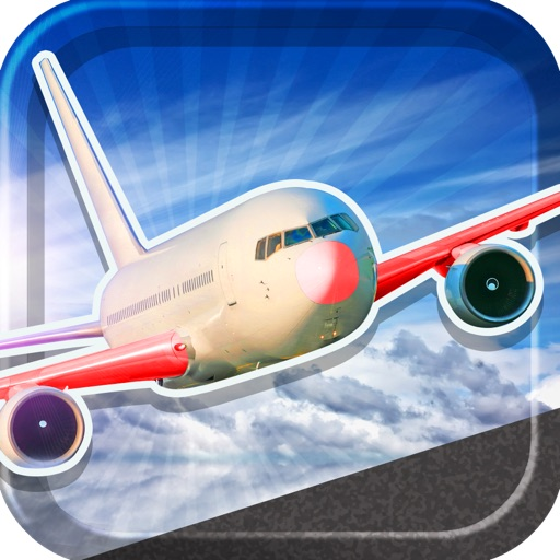 A Chicago Airport Traffic Pro Game Full Version icon