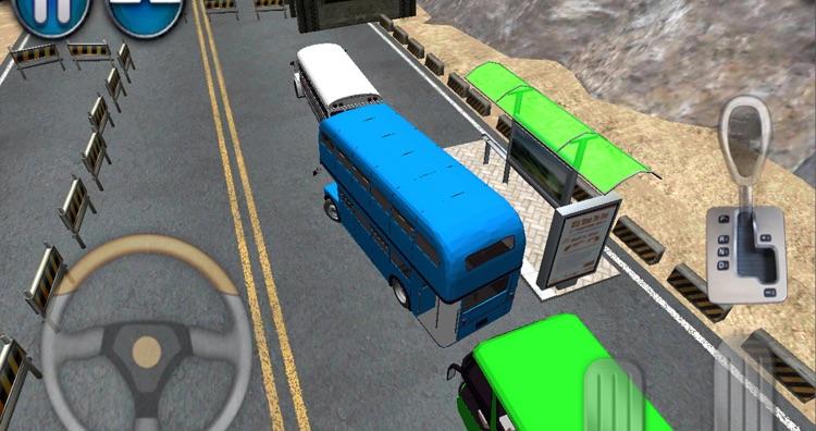 Roadbuses - Bus Simulator 3D