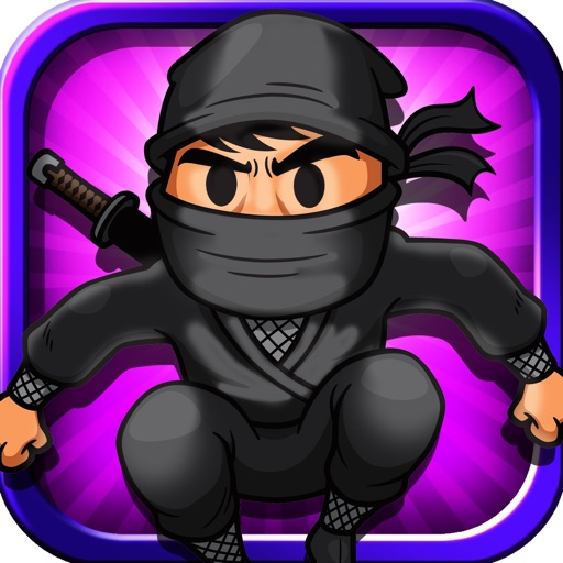 A Ninja On The Alien Frontline Game Free icon