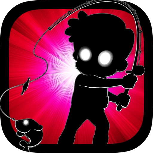 Scary Fishing Pro : Fun Games About Fish