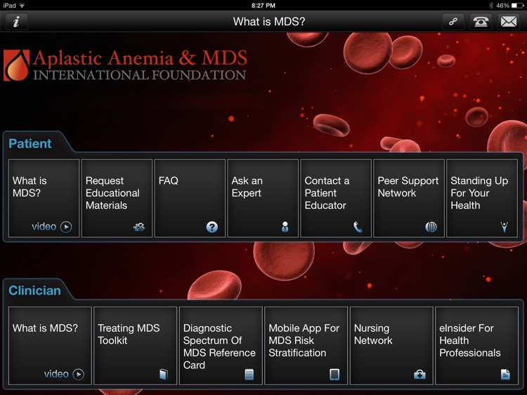 What Is Mds >> What Is Mds By Clarity Computing Llc