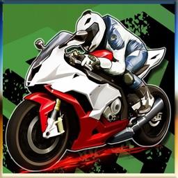 City Rider - Mini Ace Motor Racing