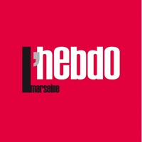 Codes for Marseille l'Hebdo Hack