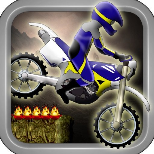 Dirt Bike Racing Madness Pro - Cool speed motorbike road rider