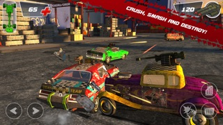 Death Tour - Racing Action 3D Game with Awesome Hot Sport Classic Cars and Epic Gunsのおすすめ画像3