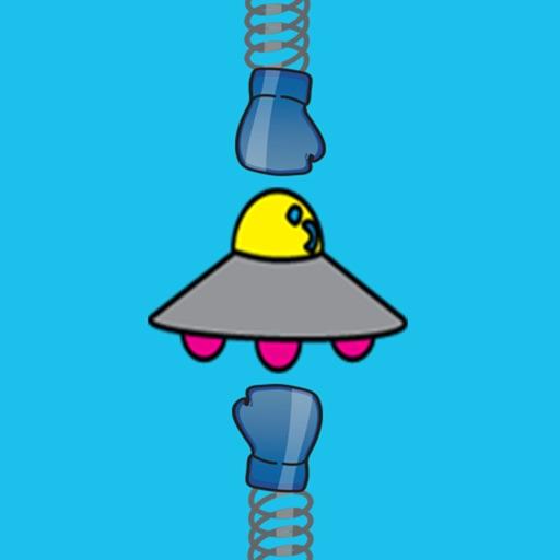 Dizzy UFO icon