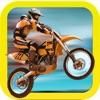 Moto X Rider Free - iPhoneアプリ