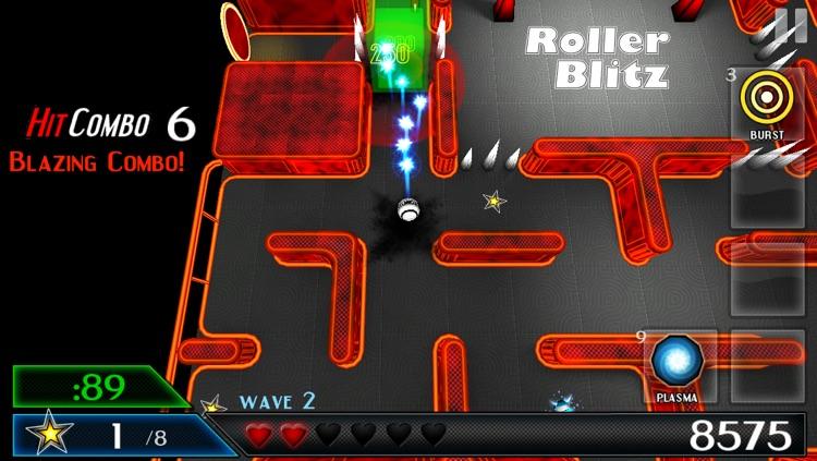 Roller Blitz