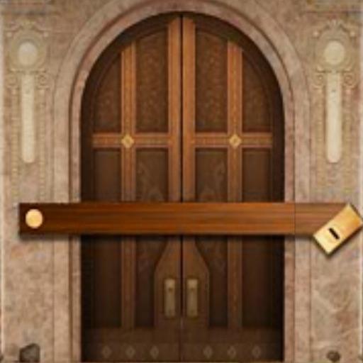 密室逃脫:逃出神秘宮殿