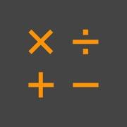 Cruncher - Montre Calculatrice