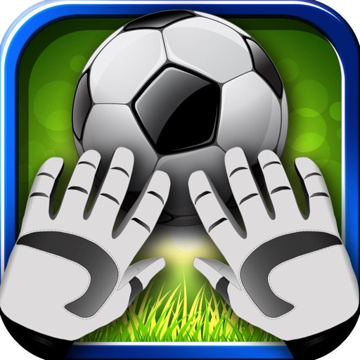 Can You Save The Game? Soccer Goalie 2013-2014 Free