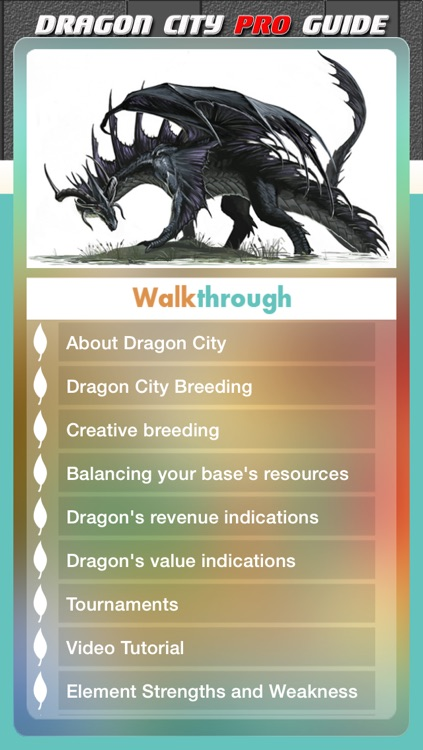 Cheats for Dragon City Pro + Tips & Tricks, Strategy, Walkthroughs & MORE  by Bhavin Satashiya