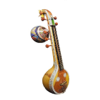 Indian Musical Instruments HD