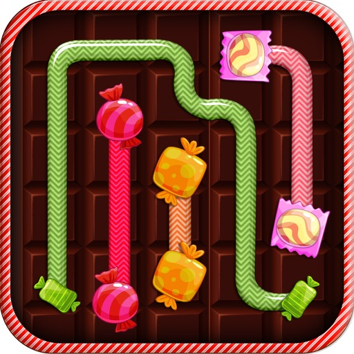 Candy Connect Mania - The Arcade Creative Game Edition icon