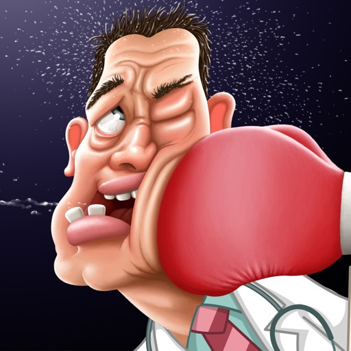 Celebrity Dentist Knockout