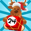 Advent calendar - Your puzzle game for December and the Christmas season!