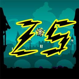 The Zombie Shock Machine